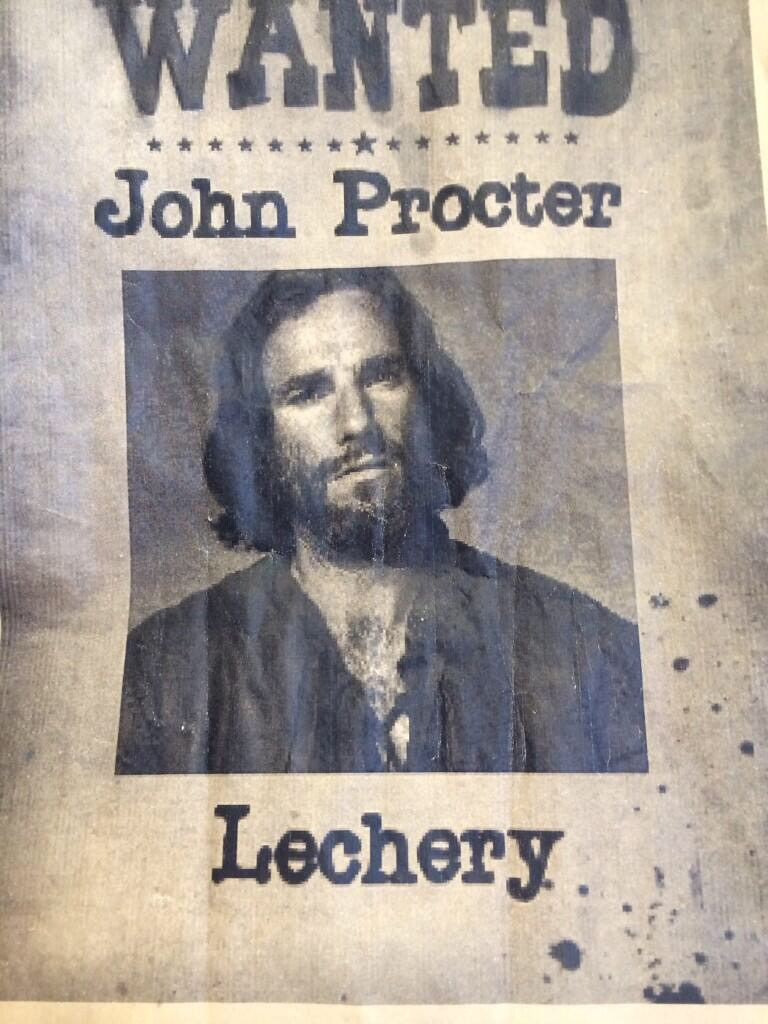 "Can you believe 10th graders had no idea what lechery was? After they found out, ""lecher"" became one of the class' favorite insults to throw around."